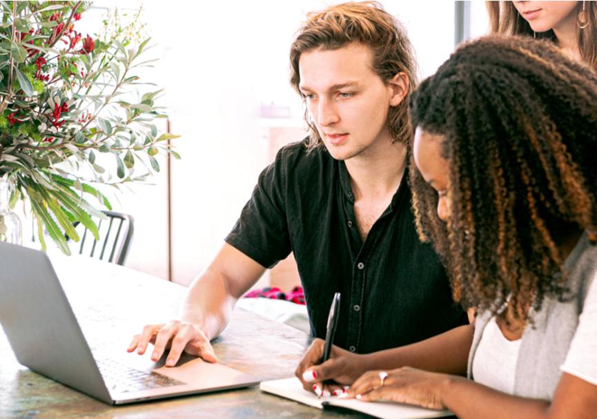 2021事业:男人和女人一起创业合伙靠谱吗?